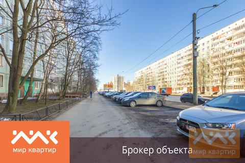 Продается 2к.кв, Светлановский - Фото 1
