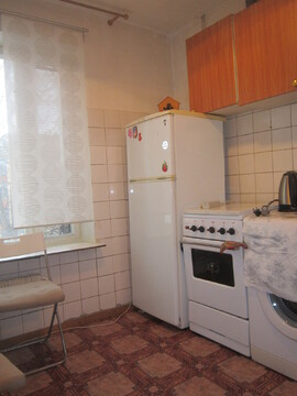 Аренда 1 комнатной квартиры в районе Лефортово - Фото 3