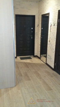 Сдаю 1-комнатную квартиру в новом доме город Сходня улица Овражная. - Фото 2