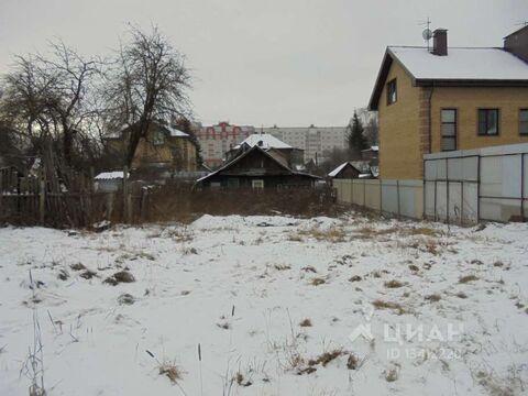 Продажа участка, Тверь, Ногина б-р. - Фото 1