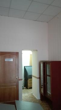 Предлагаем в аренду офисное помещение общ. пл. 150м.2 - Фото 5