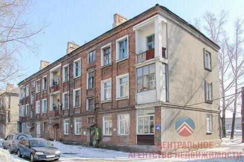 Продажа комнаты, Новосибирск, Ул. Станционная - Фото 2