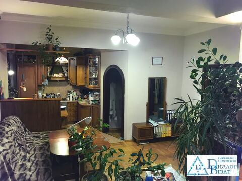 Сдается 2-комнатная квартира в Люберцах - Фото 1