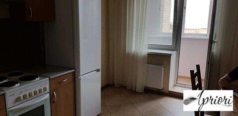 Сдается 1 комнатная квартира г. Щелково ул. Заречная д. 8 корп. 1. - Фото 1