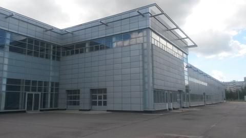 Продажа торгового помещения, м. Девяткино, Суздальский пр-кт. - Фото 1