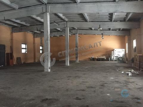 Продам производственно-складское помещение в Юрьевце - Фото 1