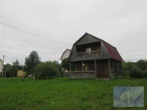 Продажа дома, СНТ Гутлов ручей массива Ушаки, Тосненский район, Д. 186 - Фото 2