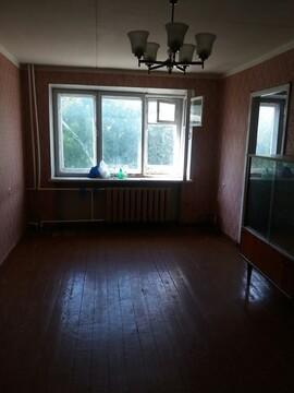 Продажа 2-ух комнатная в Серпуховском районе п.Большевик - Фото 5