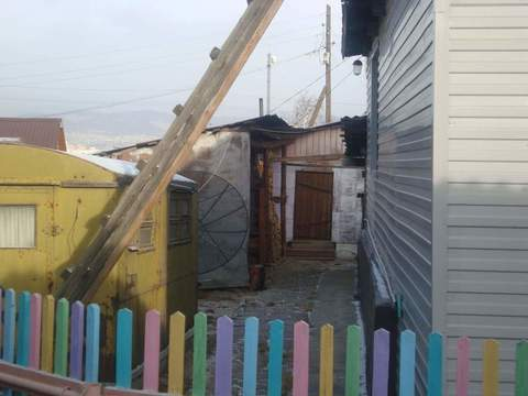 Продам: дом 77 кв.м. на участке 10.5 сот. - Фото 4