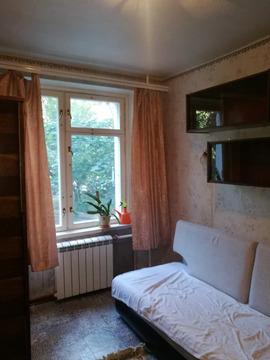 Объявление №50095864: Продаю комнату в 3 комнатной квартире. Москва, ул. Люблинская, 33/2к1,