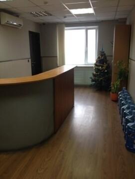 Офис в аренду 198 м2, Видное, Северная Промзона. - Фото 1