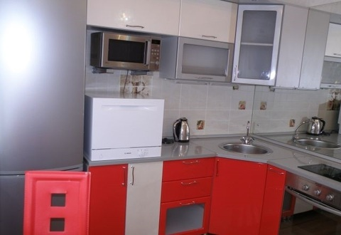 Продам 1-х комнатную квартиру ул Салтыкова-Щедрина 81 - Фото 2