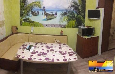 Просторная квартира у м.Беговая, Современный дом на ул.Оптиков - Фото 4