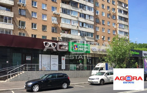 Объявление №49237294: Продажа помещения. Москва, ул. Грузинская Б., 57 с.1,
