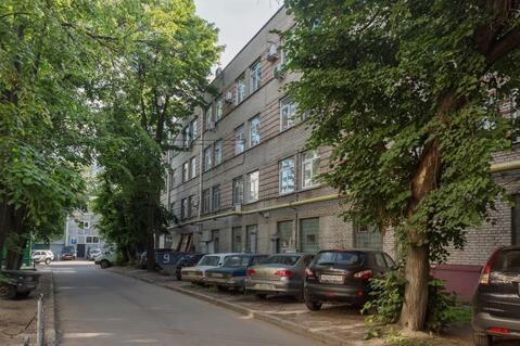 Продажа производственно-складского здания 11 300 м2 в ЮВАО Подъемная 1 - Фото 2
