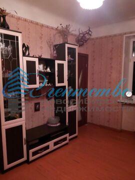Продажа квартиры, Новосибирск, Ул. Мира, Продажа квартир в Новосибирске, ID объекта - 331044337 - Фото 1