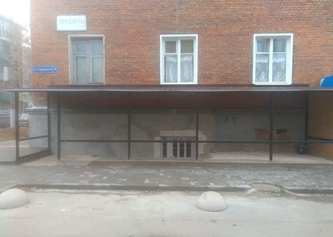 Сдается в аренду помещение свободного назначения г Тула, ул Смидович, . - Фото 5
