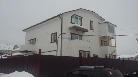 1-к Квартира, 29 м2, 2/3 эт. г.Подольск, Калинина ул, 55а - Фото 1