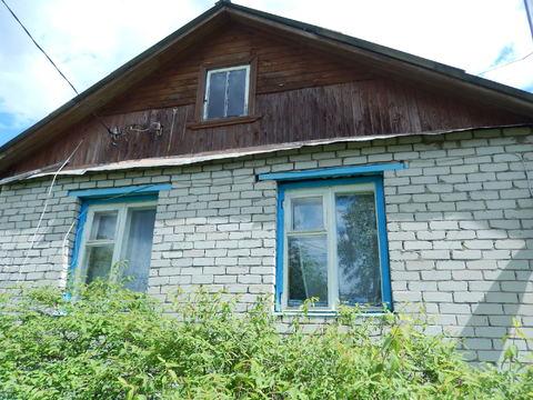 Дом 70 м2 на уч. 15 сот. ИЖС под ПМЖ - Фото 1