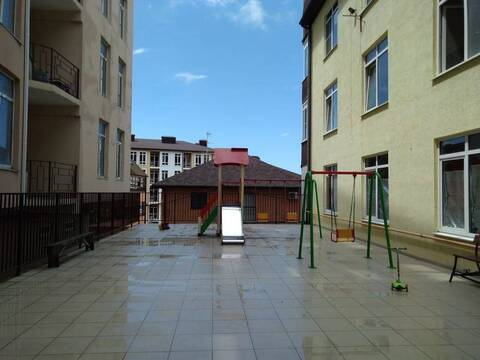 Продажа квартиры, Сочи, Ул. Изумрудная - Фото 4