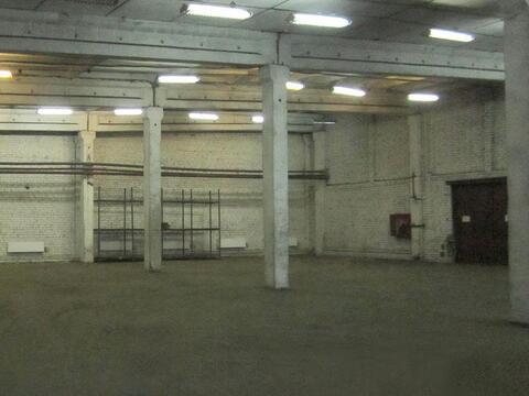 Сдам отапливаемый склад 951,3 кв. м. Собственник - Фото 4