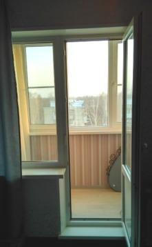 Продается отличная с евроремонтом 2 комнатная квартира в пос. Правдинс - Фото 5