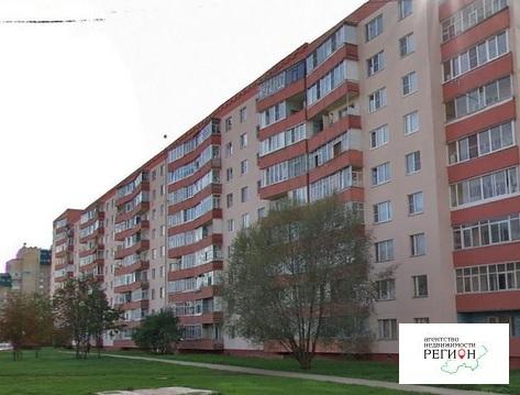 Продается 2х-комнатная квартира, Купить квартиру в Наро-Фоминске по недорогой цене, ID объекта - 321522004 - Фото 1