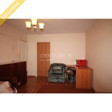 3-х комнатная квартира, ул. Чайковского, д. 80 - Фото 3