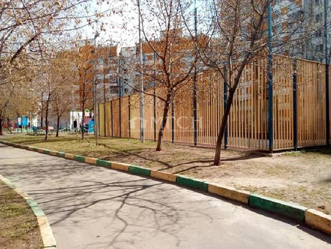 Продажа квартиры, Мячковский б-р. - Фото 2