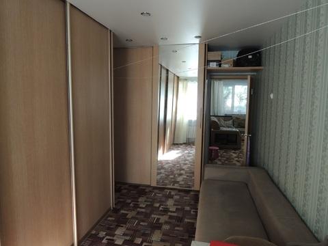 Двухкомнатная квартира 45 м2 в кирпичном доме. - Фото 4