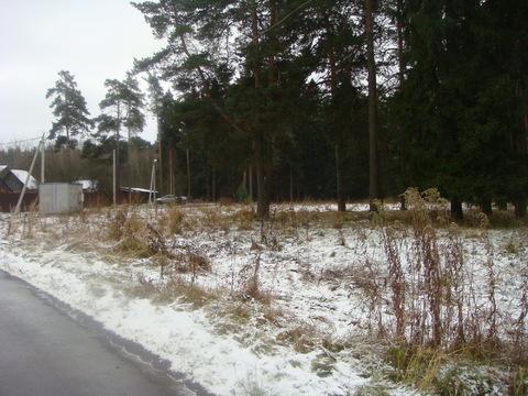 Участок в кп Сапожок - Фото 2