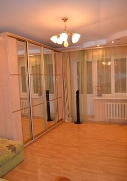 Продается 1 комнатная квартира г. Раменское, ул. Дергаевская, д. 16 - Фото 1