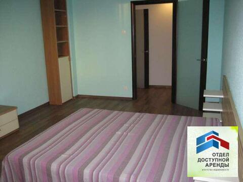 Квартира ул. Балакирева 1 - Фото 4