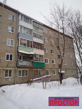 Объявление №49284449: Продаю 1 комн. квартиру. Кинешма, Дунаевского пер., 14,