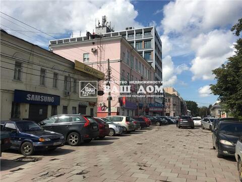 Офис по адресу г.Тула, ул. Каминского д.19а - Фото 2