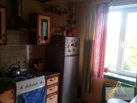 Сдам двухкомнатную квартиру в Щелково улица Заречная дом 5 - Фото 3