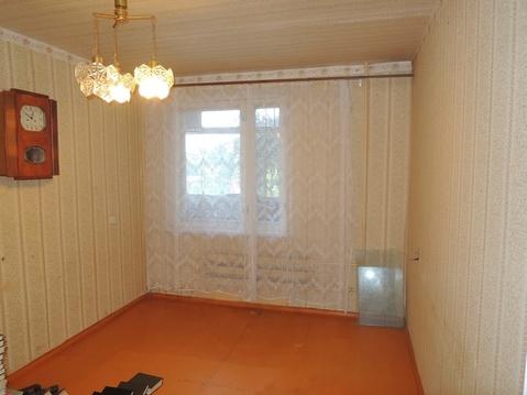 2-комнатная квартира 53 кв.м. 4/9 пан на Комиссара Габишева, д.1 - Фото 4