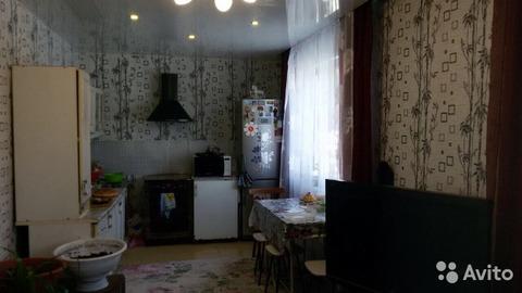 Новый дом в старинном селе 35 км от Красноярска - Фото 3