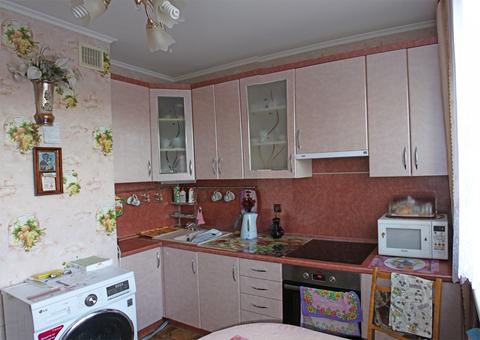 3х комнатная квартира ул. Тихая 33 - Фото 3