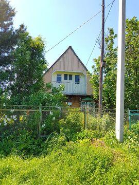 Продам дачу, село Подонино (Топкинский район). - Фото 1