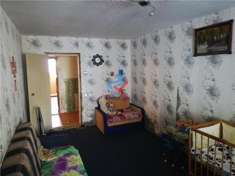 3к квартира по адресу Комсомольская 12/1 - Фото 3