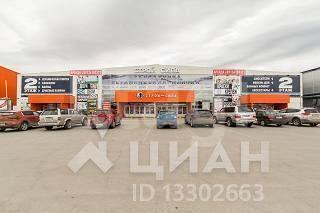 Аренда торгового помещения, Сургут, Заезд Андреевский - Фото 1