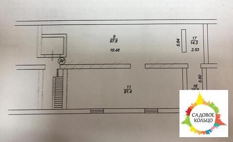 Продается подвальное помещение, первая линия домов. Вход со стороны дв - Фото 2