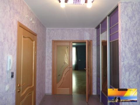 Шикарная квартира в современном кирпичном доме. Евроремонт, возможна и - Фото 2