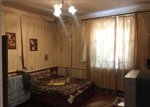 2-х комн.кв-ра 58 кв.м. 1/3 кирп.дома ул.40 лет Октября д.36 - Фото 4