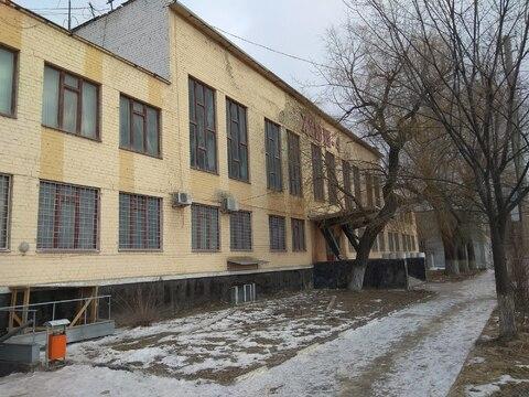 Административное здание, 1 559,8 кв.м. - Фото 2