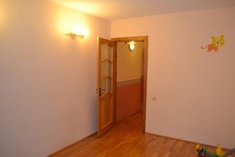 Продается уютная 3-комнатная квартира в г. Чехов, ул. Чехова, д. 6 - Фото 4