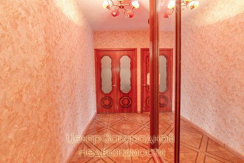 Двухкомнатная Квартира Москва, улица Никулинская , д.9, ЮЗАО - . - Фото 4
