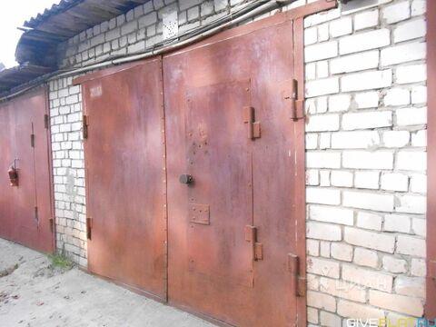 Продажа гаража, Волжск, Ул. Юбилейная