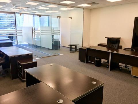 Без комиссии Аренда шикарного, меблированного офиса в Башне Федерация - Фото 1